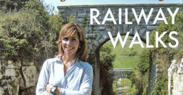 Julia Bradbury - Railway Walks