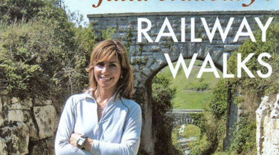 Julia Bradbury - Railway Walks
